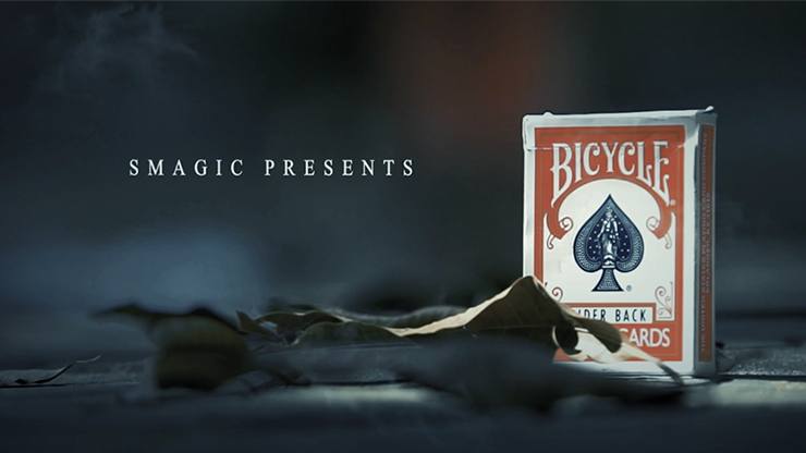 Fall Transpo by SMagic Productions... MagicWorld Magic Shop