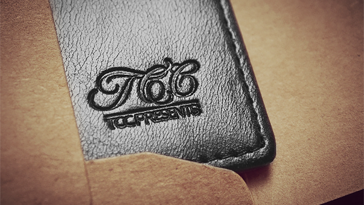 Packet Wallet by TCC MagicWorld Magic Shop