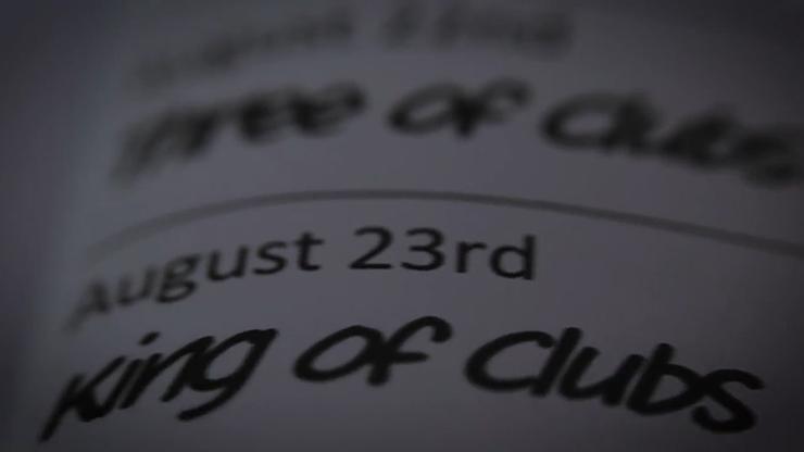 The Gordon Diary Trick Lite by... MagicWorld Magic Shop