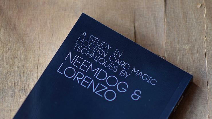 Nine Black Cats by Neemdog and... MagicWorld Magic Shop