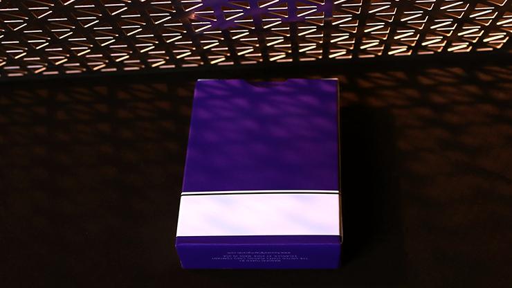 NOC Original Deck (Purple) Printed... MagicWorld Magic Shop
