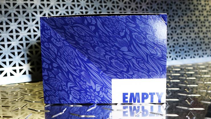 Refill Butterfly Cards Blue (6... MagicWorld Magic Shop