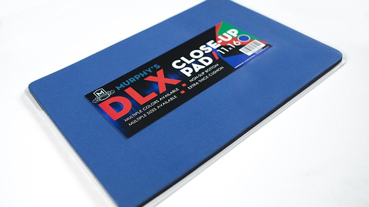 Deluxe Close-Up Pad 11X16 (Blue)... MagicWorld Magic Shop