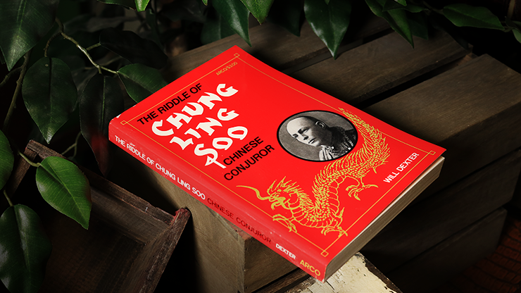 The Riddle of Chung Ling Soo by... MagicWorld Magic Shop