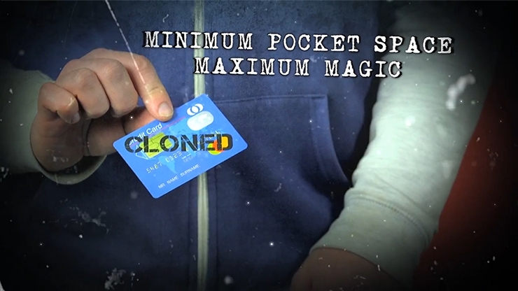 Card Clone (Gimmicks and Online... MagicWorld Magic Shop