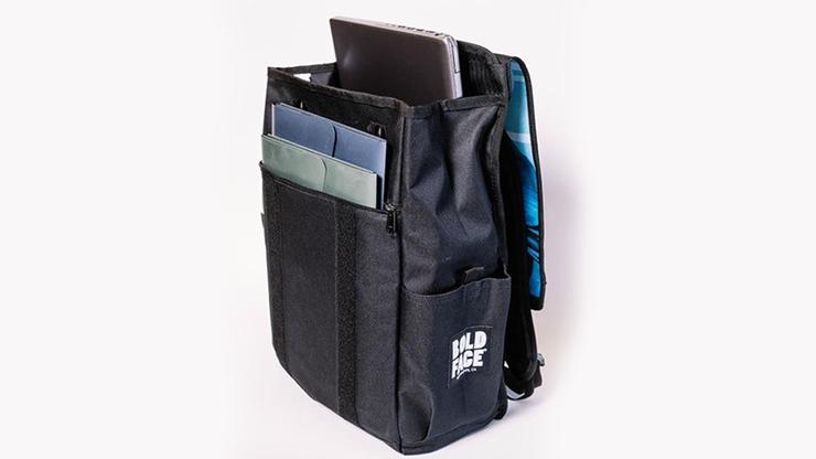 VANISH Backpack (Franz Harary)... MagicWorld Magic Shop