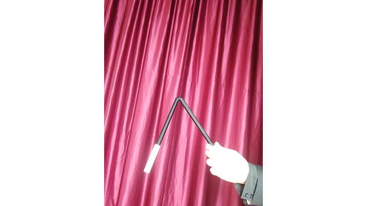 Wilting Magic Wand by Strixmagic - Trick