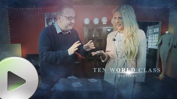 Impossible Location Card Tricks... MagicWorld Magic Shop