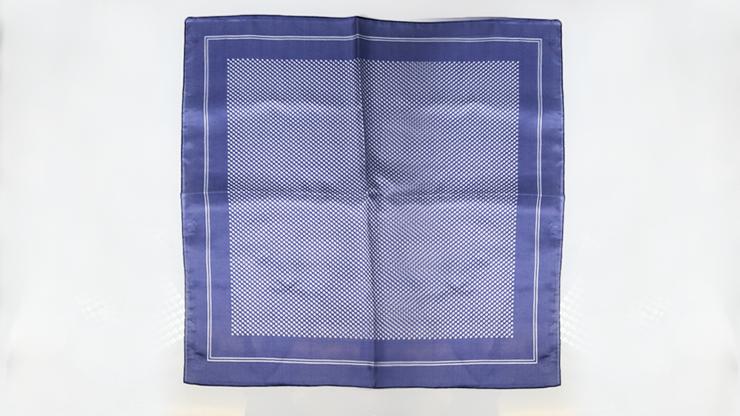 Syouma Silk (Blue) by Tejinaya... MagicWorld Magic Shop