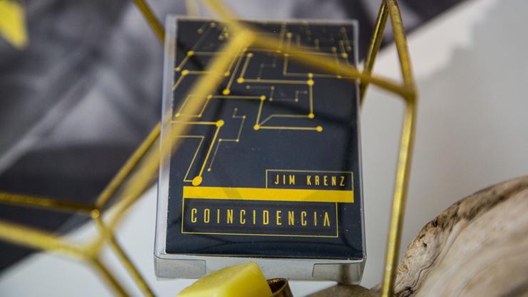 Coincidencia by Jim Krenz - Trick MagicWorld Magic Shop