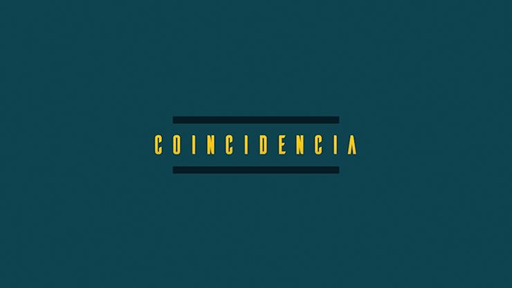Coincidencia by Jim Krenz - Trick