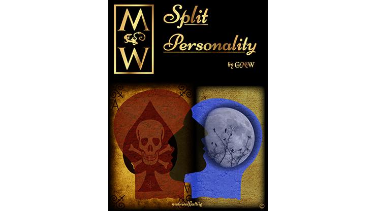 Split Personality by Master Wolf... MagicWorld Magic Shop