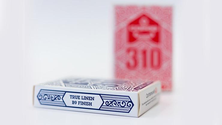 COPAG 310 Playing Cards (Blue) MagicWorld Magic Shop