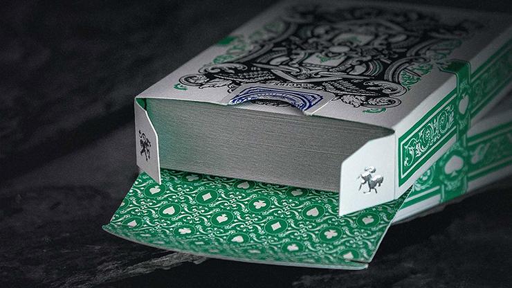 Empire Bloodlines (Emerald Green)... MagicWorld Magic Shop