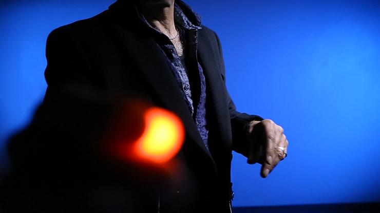 Rocco's SUPER BRIGHT Prisma Lites Pair JUNIOR (Red) - Trick