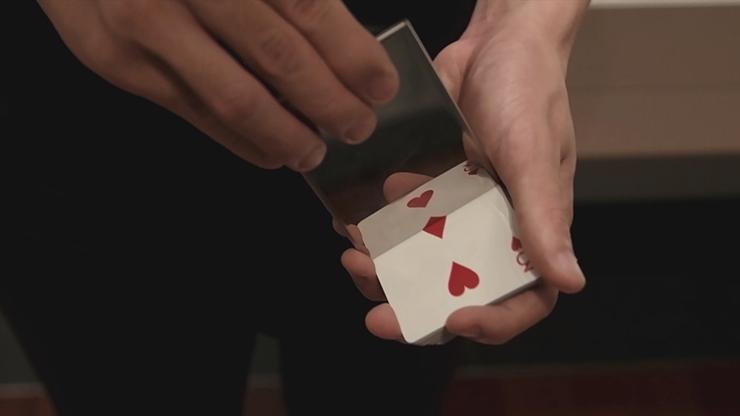 MIRRORING by Secret of Magic - Trick