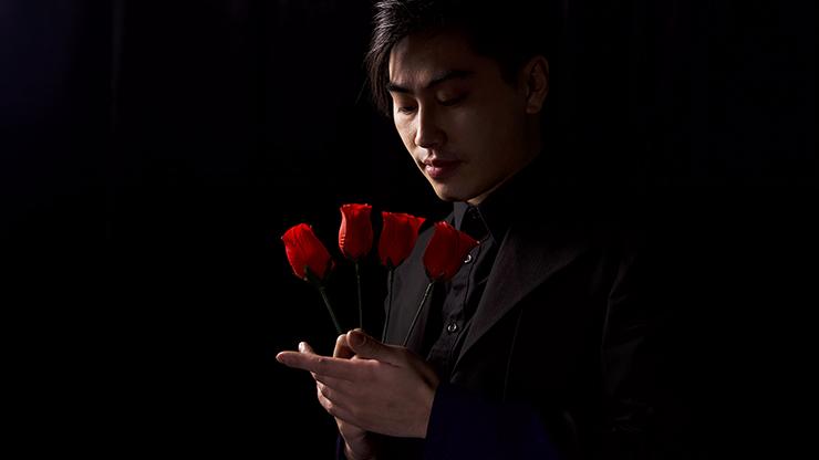 Y-Rose by Mr. Y & Bond Lee - Trick