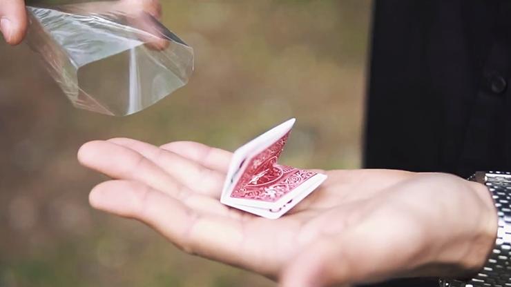 Uncatchable by Olivier Pont - Trick MagicWorld Magic Shop