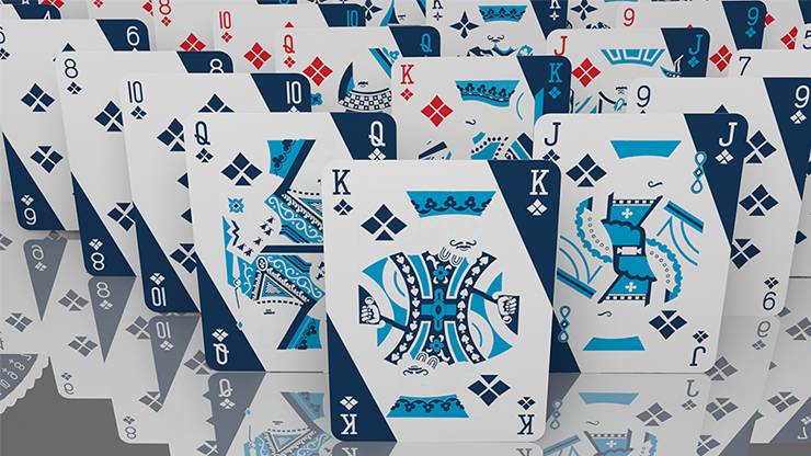 Cardistry Switch Deck by De'vo... MagicWorld Magic Shop