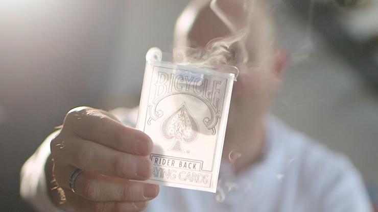 Omni Case by Laurent Villiger and Gentlemen's Magic - Trick