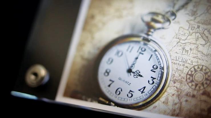 Frozen In Time NEW EDITION by Katsuya... MagicWorld Magic Shop
