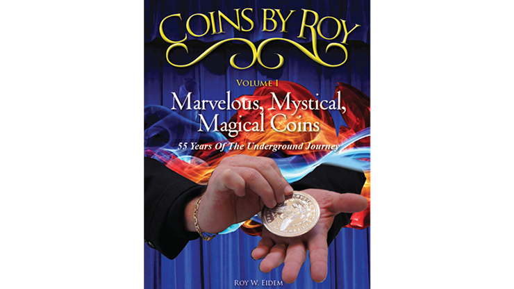 Coins by Roy Volume 1 eBook and... MagicWorld Magic Shop
