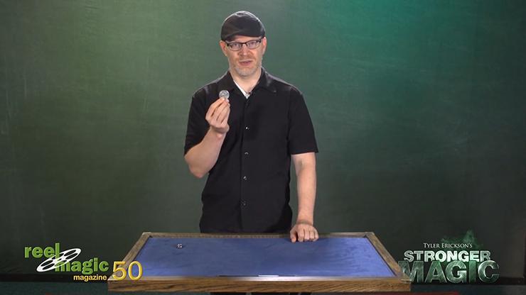Reel Magic Episode 50 (Steve Valentine)... MagicWorld Magic Shop