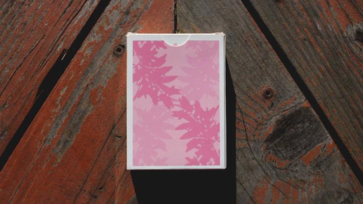 Sakura Playing Cards by Francis... MagicWorld Magic Shop
