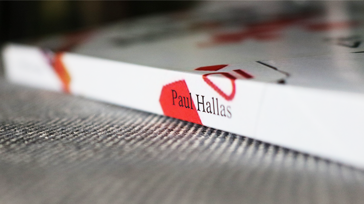 OOPS Just Cards by Paul Hallas... MagicWorld Magic Shop
