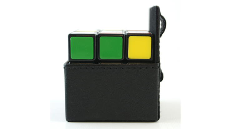 Rubik's Cube Holder by Jerry O'Connell... MagicWorld Magic Shop