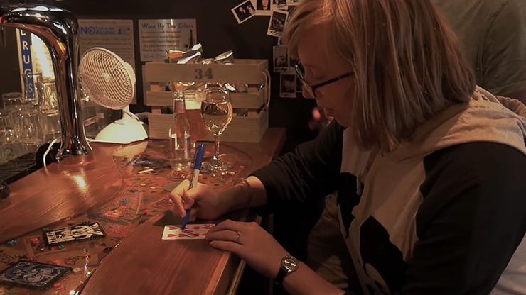 Alakazam Magic Presents The Rising... MagicWorld Magic Shop
