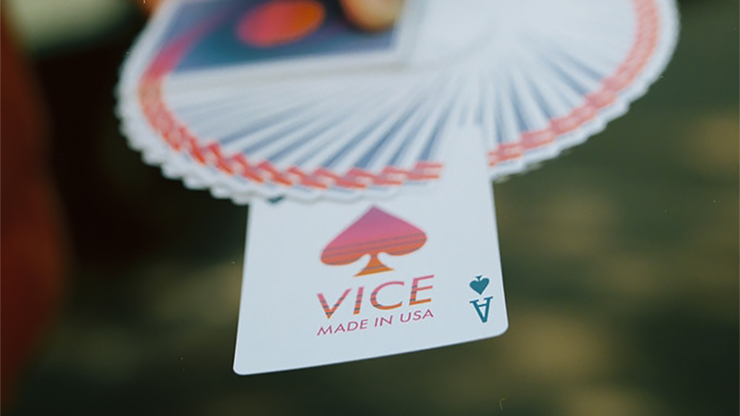 Vice Playing Cards by Occupied... MagicWorld Magic Shop