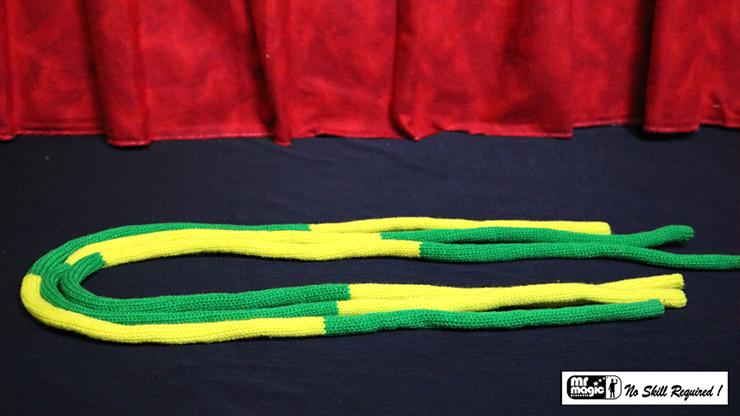 Sam's Super Ropes by Mr. Magic... MagicWorld Magic Shop
