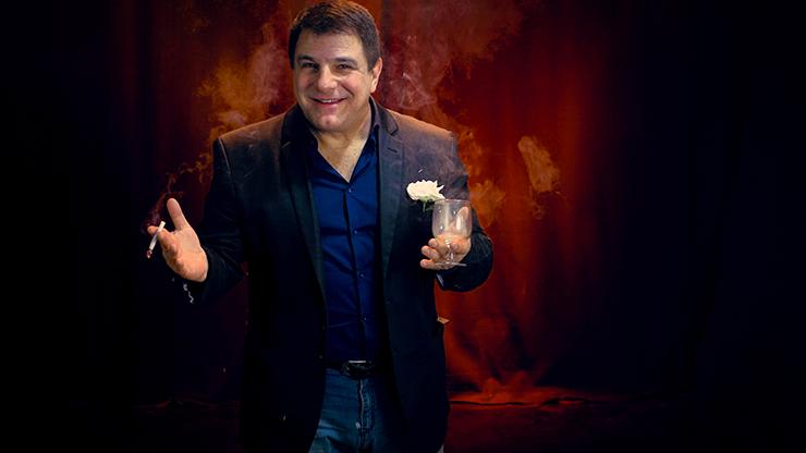 Blowing Smoke by Juan Pablo Ibañez... MagicWorld Magic Shop