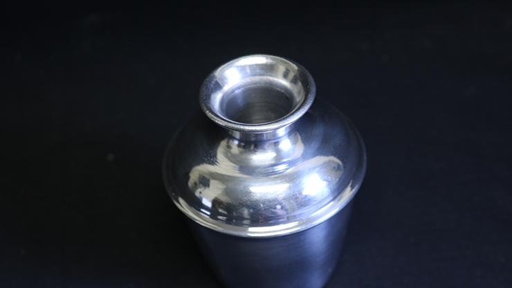 P&L Aluminum Lota Bowl  - Trick MagicWorld Magic Shop
