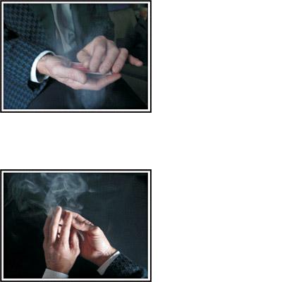 Smokey Magic