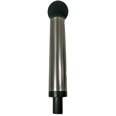 Comedy Microphone by Richard Griffin - Trick